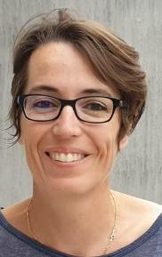Lara Clause Chargée de développement Marketing et Communication